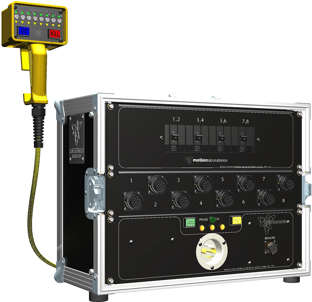 1200-8-Series-Portable-Motor-Controller-8-channel