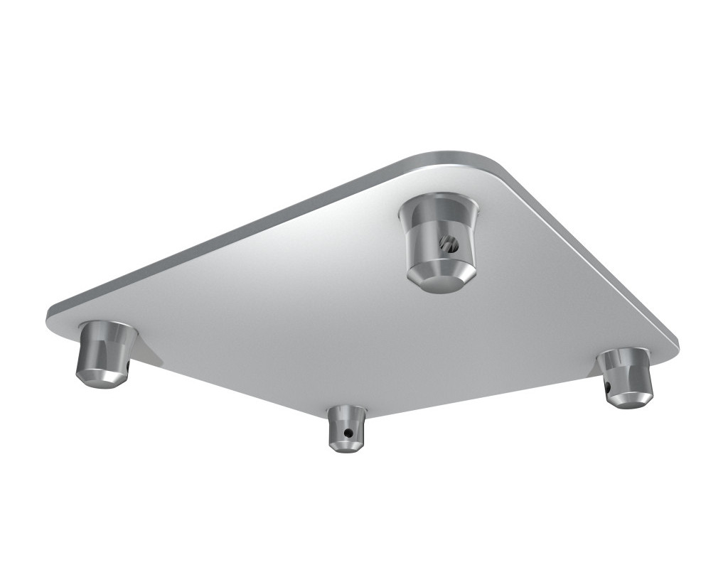 12 Top Plate